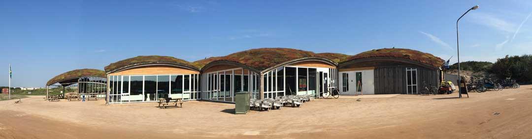 Camping Duinoord, Nes – Ameland