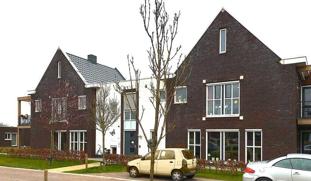 312 zorgplaatsen, Zuidhorn
